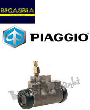 1279252 - ORIGINALE PIAGGIO CILINDRETTO FRENO ANTERIORE APE MP 600 601 CAR P2 P3