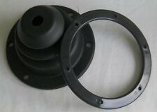 BOAT STEERING CABLE GROMMET LARGE STEERING AND CABLE RUBBER GROMMET BEST QUALITY