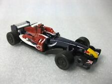 Scuderia Toro Rosso STR2 2007 Formula 1 Race Car Model Liuzzi Speed Vettel F1