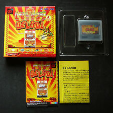Brand New SNK Neo Geo Pocket Color Del Sol 2 Slot Machine Game Japan Region Free