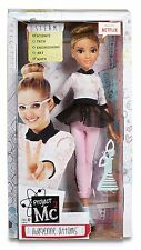 Project Mc2 Adrienne Atoms Core Doll - NEW & SEALED!