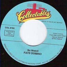 """FATS DOMINO - Bo Weevil 7"""" 45*"""