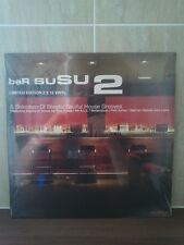 Various Artists - Bar Susu 2 - Susu - LIMITED EDITION 2 X 12 VINYL 2006 house