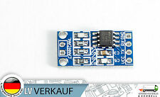 Bus can can-transceiver tja1050 para can-Controller 1 MBaud, 3,3v hasta 5v