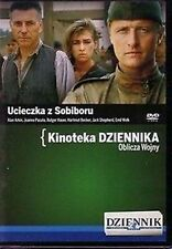Escape from Sobibor, Ucieczka z Sobiboru,Rutger Hauer, Region 2, English/ Polish
