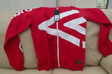 UMBRO LOGO TRACK FLEECE JACKET  (ORIGINAL)