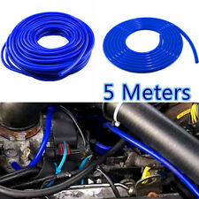 4mm Silicone Vacuum Hose - Tube Pipe Hose Turbo Boost Water Coolant Valve 16.4ft