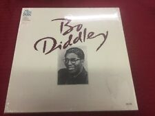 New Sealed Bo Diddley 2 Cassette Box Set 45 Songs With Booklet The Chess Box