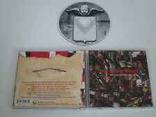 THE STONE ROSES/SECOND COMING(GEFFEN GED 24503) CD ALBUM
