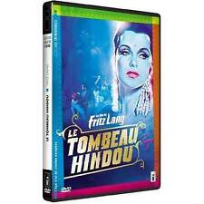 """DVD """"Le Tombeau hindou"""" - Edition Collector - Fritz Lang  NEUF SOUS BLISTER"""