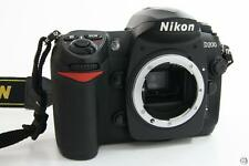 Nikon D200 Body, top Zustand