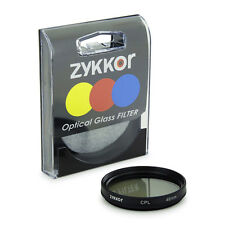 46 mm 46mm Circular Polarizing C-PL PL-CIR CPL Filter