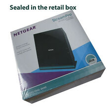 Netgear StreamPro AC1200 WiFi Wireless Router R6100 Dual Band sealed in box