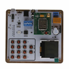 A6 Quad-band GPRS/GSM Module Full Test Board 850 900 1800 1900MHZ Network