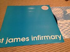 "ST JAMES INFIRMARY - ALTERED MIXES 12"" MAXI UK INDIE POP LUST"