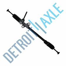 Complete Manual Steering Rack and Pinion for Honda Civic Del Sol