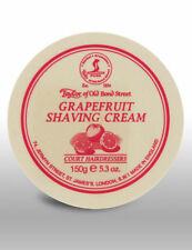 Taylor of Old Bond Street Grapefruit Luxury Shaving Cream Bowl, 150 gr - 01017