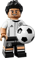 Lego 71014 DFB Series CMF - Mats Hummels (New) (Germany Jersey No. 5)