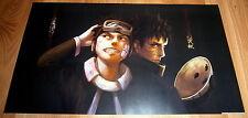 Poster 42x24 cm Naruto Shippuden Obito Uchiha