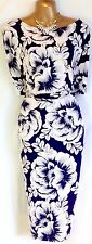 "NEW BEAUTIFUL PHASE EIGHT SIZE 14 ""KIMONO"" DRESS Rrp £99 New with tags"