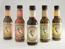 jamaican hot spicy and gingery pickapeppa sauce mix flavor 2 of each 5 oz