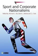 Sport and Corporate Nationalisms (Sport Commerce and Culture)