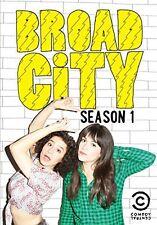 Broad City: Season One - 2 DISC SET (DVD Used Very Good)