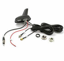 Shark Antenne UKW AM/FM/GPS/GSM AUDI A2 A3 A4 A6 Avant A8 VW Golf