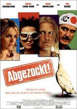 Abgezockt! - DVD - *NEU*