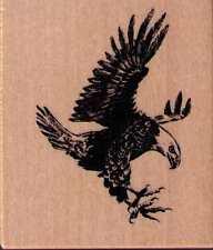 Motivstempel  rubber stamp original  PSX  F- 415  Adler Sammlerstück von 1999