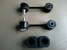 A4 GOLF JETTA NB FRONT SWAY BAR BUSHING 23mm METAL END LINKS $33 SHIPPED