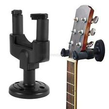 Universal Electric Guitar Wall Hanger Stand Hook Mount Holder for AllSize Guitar