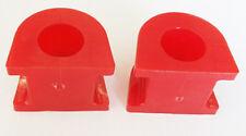 REAR Anti Roll Bar Boccole Kit per Mitsubish Pajero / Shogun 3.2 DID 00 > + da 27 mm