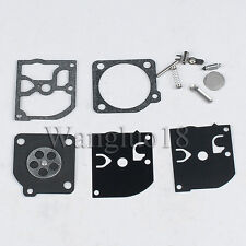 Carburetor Carb Rebuild Repair Kit For McCulloch 32cc 35cc 38cc chainsaw