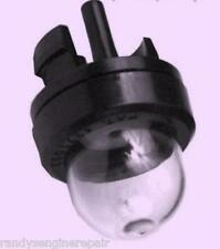Primer Bulb 530047721 Poulan Chainsaw P3314 P4018 Snap In Type New Part