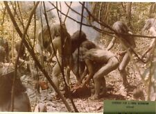 RUGGERO DEODATO CANNIBAL HOLOCAUST 1980 VINTAGE PHOTO ORIGINAL #1