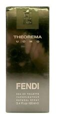 (GRUNDPREIS 159,80€/100ML) FENDI THEOREMA 50ML EAU DE TOILETTE NATURAL SPRAY