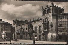 ANTIGUA POSTAL BURGOS .CASA DEL CORDON . CASTILLA Y LEON  . MAS EN TIENDA CC1520