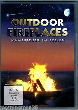 Outdoors FIREPLACES - Kaminfeuer im Freien (2011)