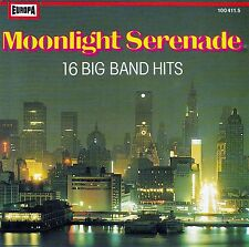Moonlight Serenade - 16 Big Band hits/The Festival Hall poll Winners Big Band