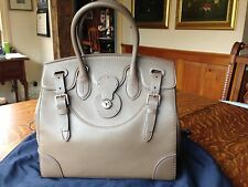 LAST CHANCE! - New - never used RALPH LAUREN SOFT RICKY BAG (Org price $2,500)