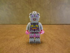 Lady Robot Lego Minifigure 71002-16 Series 11
