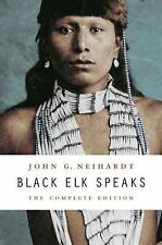 BLACK ELK SPEAKS (9780803283916) - JOHN G. NEIHARDT (PAPERBACK) NEW