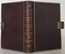 JOHN MILTON Paradise Lost TWO BOOK SET 1ST & 2ND EDITIONS