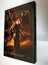 The Chronicles of Riddick (2004) DVD Vin Diesel
