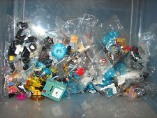 Assorted Lot of Lego Dimensions Legos / Figures / Characters  !!