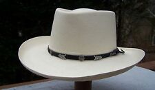 Stetson Gambler Custom Straw Cowboy Hat (small)