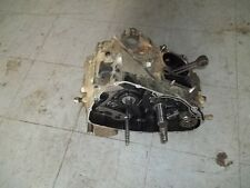 1998 SUZUKI QUADRUNNER 500 4WD ENGINE MOTOR CRANK TRANSMISSION BOTTOM HALF