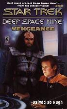 Vengeance (Star Trek: Deep Space Nine #22)