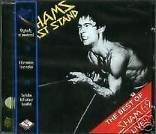 Sham 69 Last Stand Best Of Live CD NEW SEALED Punk Oi! Sham Pistols